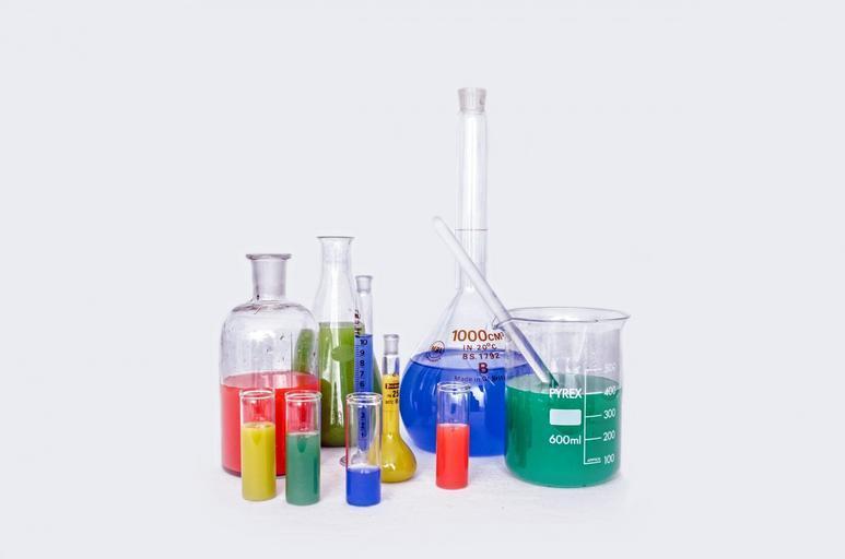 organic chemicals hs code