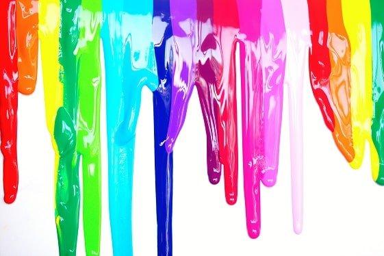 paint hs code